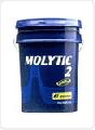Molytic 2 Graxa à base de sabão
