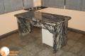 Mesas em marmore
