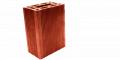 Tijolo 9 x 19 x 14(1/2 bloco)