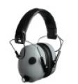 Proteção Auditiva. Abafador de ruído eletrônico