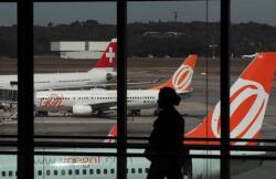 Sistema de check-in da Gol fica fora do ar por mais de uma hora e 44,3% dos voos atrasam