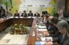 Secretários discutem em Brasília seca no Nordeste e no Sul do país