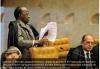 Joaquim Barbosa faz advogado de ex-diretor do BB se complicar