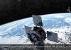 Nasa lança sondas para estudar anéis de radiação em volta da Terra