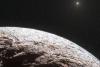 Pesquisa revela os segredos de um planeta-anão