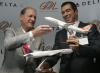 Delta vai ter entre 2,9% e 3% de participação na Gol, diz Constantino