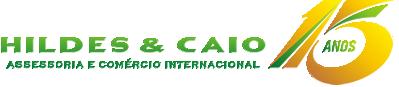 Hildes & Caio Assessoria e Comércio Internacional, Ltda, Blumenau