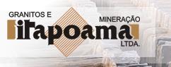 Comércio e Exportação de Mármores e Granitos Itapoama Ltda., Rio Novo do Sul