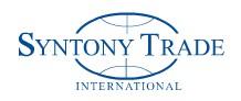 Syntony Trade Com. de Alimentos Ltda., Goiânia