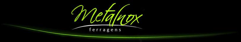 Metalnox Ferragens Ltda., Jaraguá do Sul