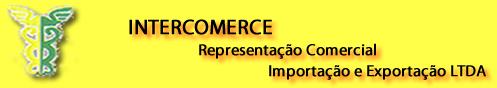 Intercomerce Representação Comercial Importação e Exportação Ltda., Rio de Janeiro