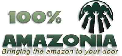 100% Amazonia Exportacao e Representacao, Ltda-EPP, Belém