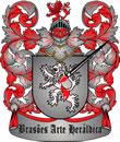 Brasões Arte Heráldíca Ltda, Belo Oriente