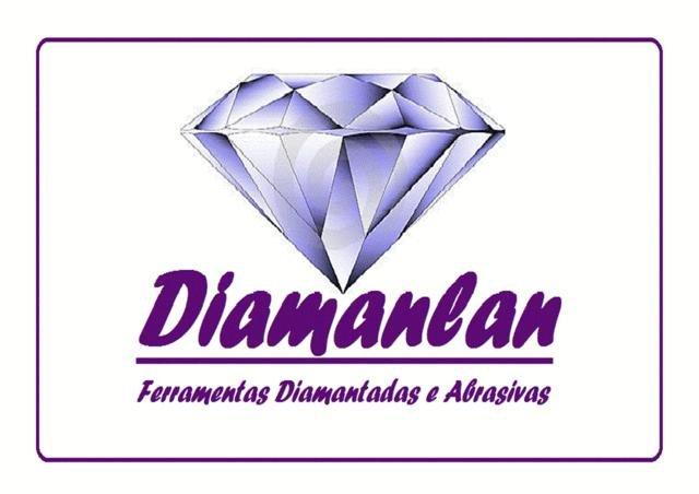 Diamanlan Ferramentas Diamantadas e Abrasivas, Ltda, Itanhaém