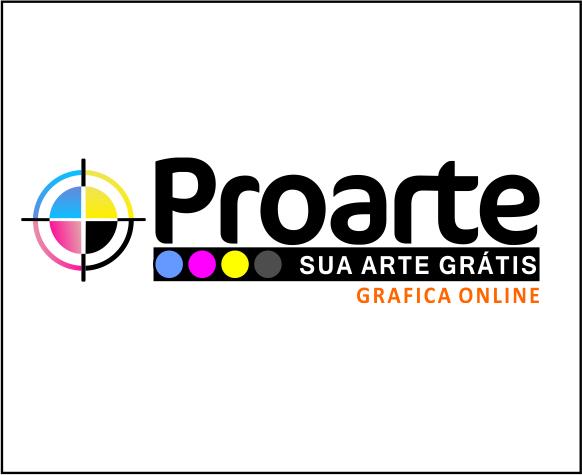 Gráfica ProArte Online, Brasnorte