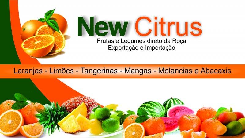 New Citrus Exportação e Importação Ltda, Bebedouro
