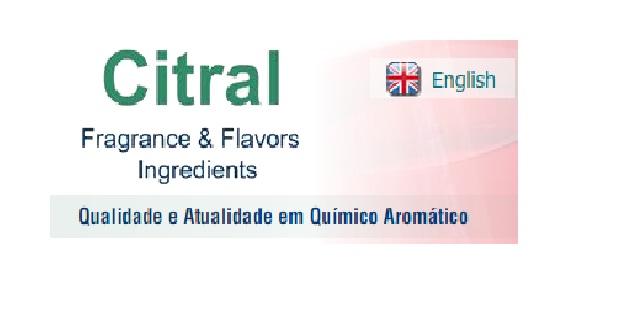 Citral Óleos Essenciais, Ltda., Barueri
