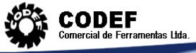 CODEF - Comercial de Ferramentas, Ltda., Salvador