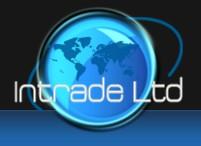 Intrade Ltd - Assessoria em Comércio exterior, Campinas