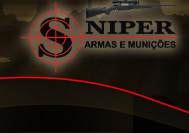 Sniper Armas e Munições, Ltda, Salvador