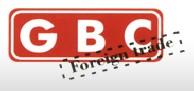 GBC Foreign Trade Comercial, Exportadora e Importadora Ltda., São José dos Campos