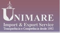 Unimare Comércio Exterior Ltda., Rio de Janeiro