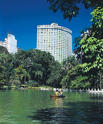 Encomenda Pacote - Belo Horizonte Othon
