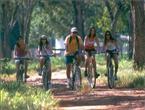 Encomenda Bike Tour