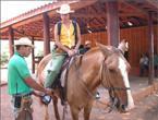 Encomenda Cavalgada Rio Sucuri