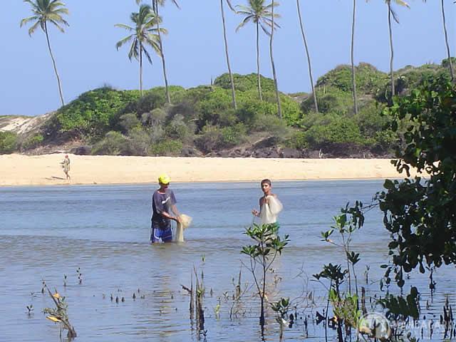Encomenda Pacote Barra de Camaratuba