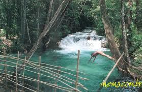 Encomenda Pacote - Cachoeira Formiga