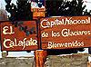 Encomenda Pacote - Patagonia El Calafate Express