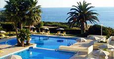 Encomenda Hotel Baía Cristal