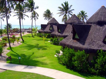 Encomenda Summerville Beach Resort - Meia Pensão