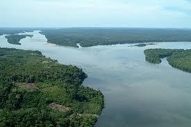 Encomenda Pacote - Floresta Nacional do Tapajós