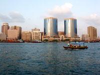 Encomenda Pacote - Dubai com Egito Clássico