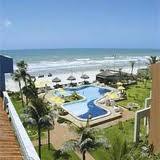 Encomenda Oceani Resort Porto Dunas - Apto Standard - Map