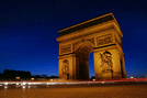 Encomenda Pacote - Paris