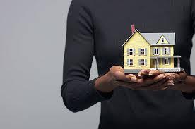 Encomenda Imobiliario