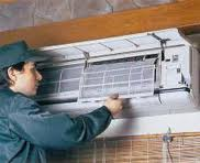 Encomenda Instalaçao de condicionadores