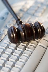Encomenda Direito e internet