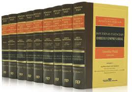 Encomenda Direito societário