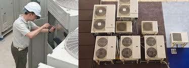 Encomenda Assistência Técnica condicionadores