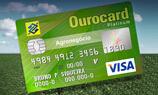 Encomenda Ourocard Platinum Agronegócio