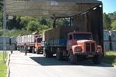 Encomenda Operaçoes portuarias