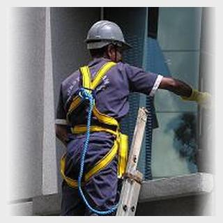 Encomenda Limpeza de vidros