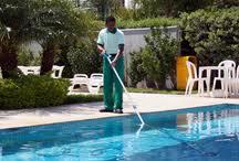 Encomenda Manutençao de piscinas
