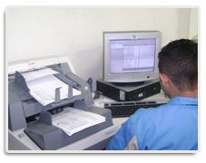Encomenda Digitalizaçao
