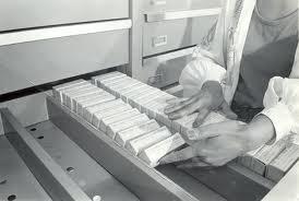 Encomenda Digitalização de Documentos e Microfilmes