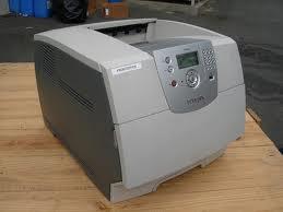 Encomenda Locação de impressoras